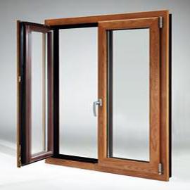 serramenti legno alluminio 1