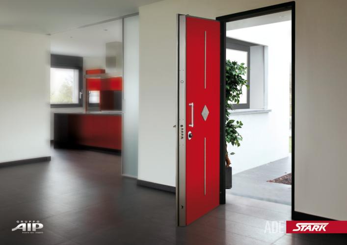 porta blindata 15